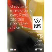 WINE PARIS 2019