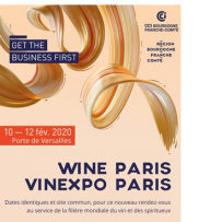 WINE PARIS & VINEXPO PARIS 2020